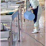 Наш молочный завод в Казахстане